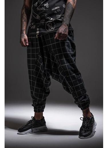 XHAN Pantolon Siyah